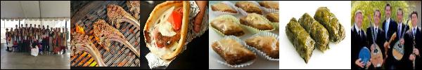 Greek Food Festival Bakersfield